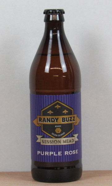 Product Image for 2019 Purple Rose Session Mead
