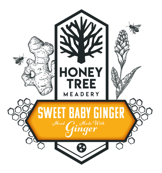 2019 Sweet Baby Ginger
