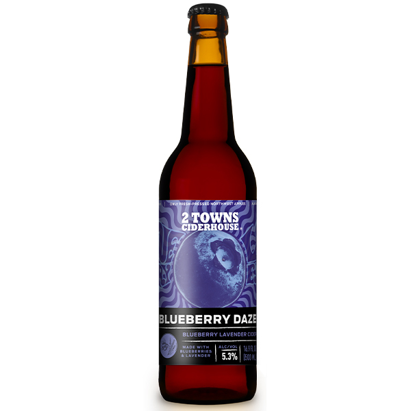 Product Image for Blueberry Daze
