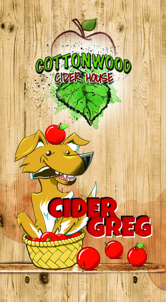 Product Image for Cider Greg