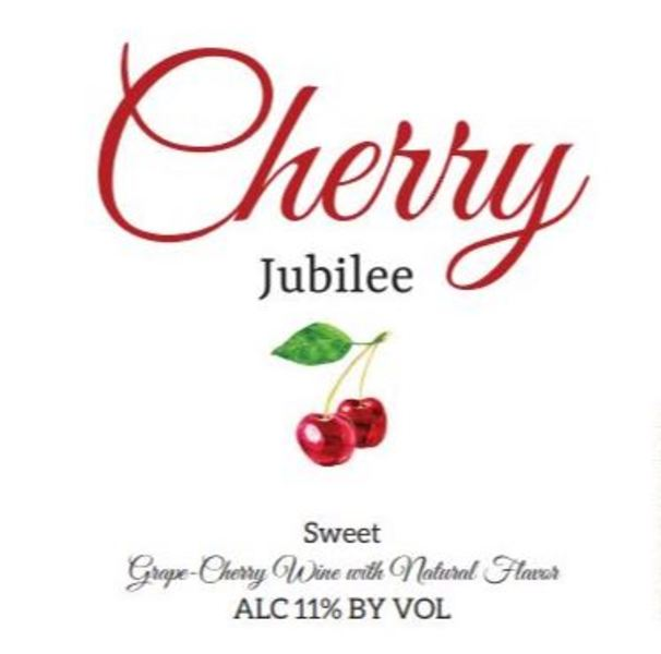 Product Image for Cherry Jubilee