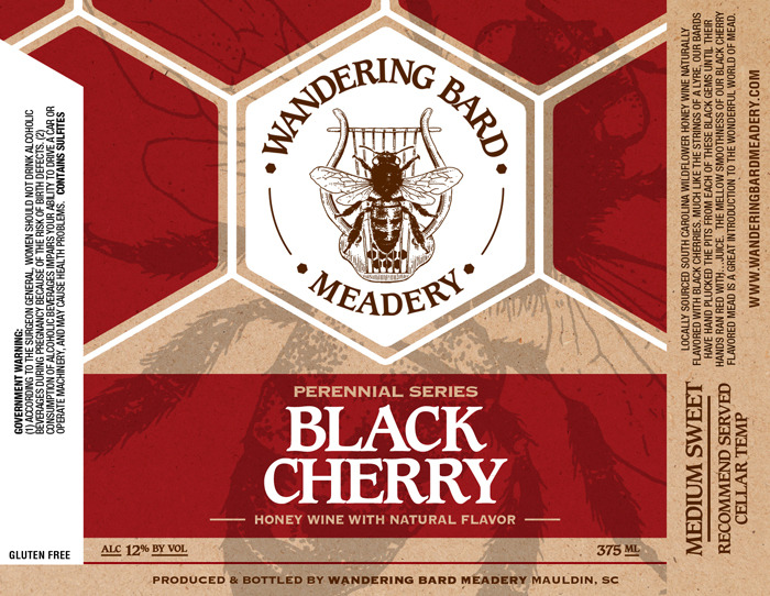 Product Image for 2018 Black Cherry