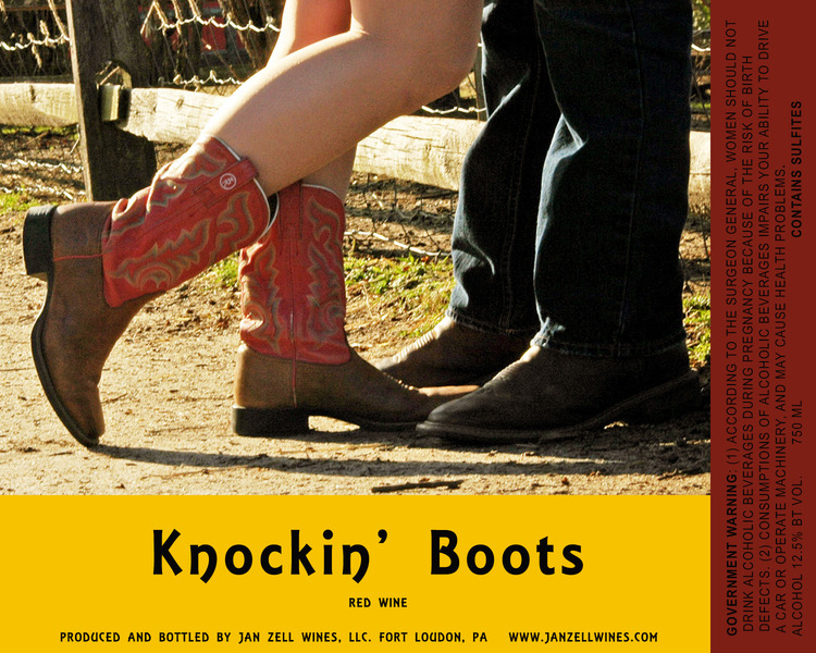 Product Image for 2017 Knockin' Boots