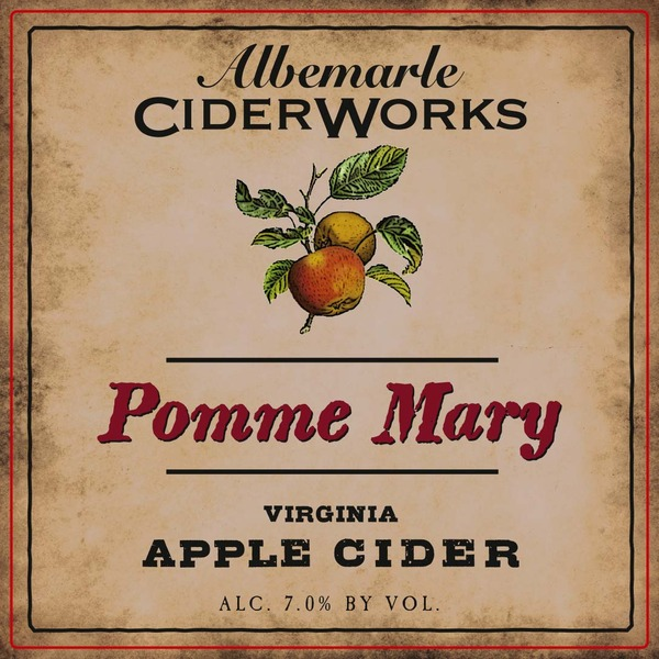 Product Image for 2015 Pomme Mary