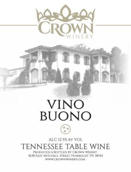 Product Image for Vino Buono