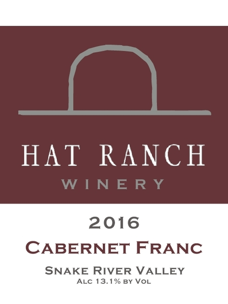 Product Image for 2016 Cabernet Franc