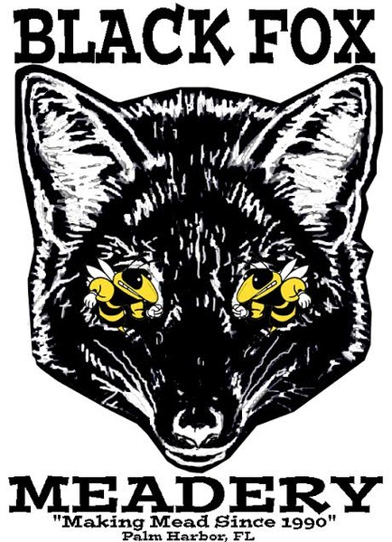Logo for Black Fox Meadery, Inc.