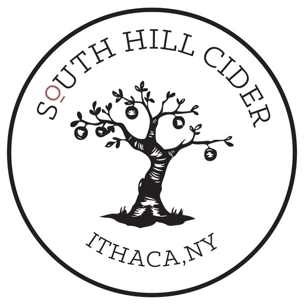 Brand for South Hill Cider