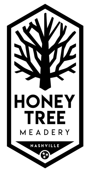Brand for Honeytree Meadery