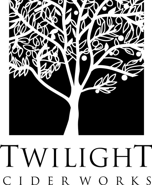 Brand for Twilight Cider Works