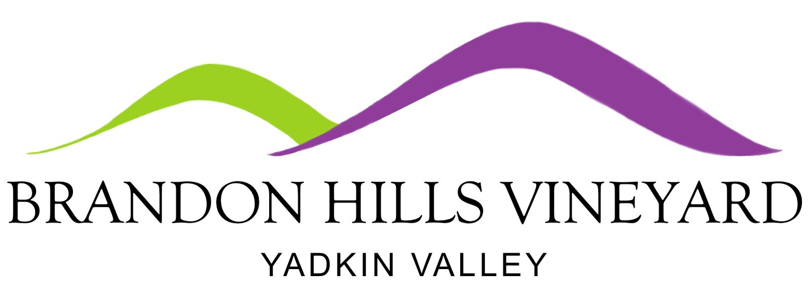 Logo for Brandon Hills Vineyard
