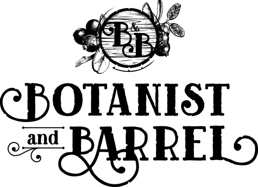 Logo for Botanist & Barrel