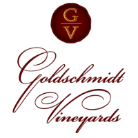 Logo for Goldschmidt Vineyards