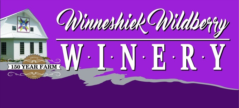 Logo for Winneshiek Wildberry Winery