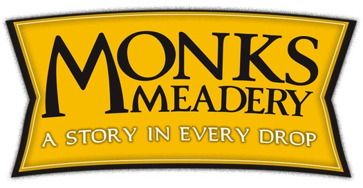Logo for Monks Meadery