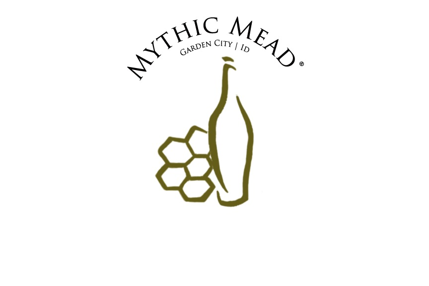 Brand for Mythic Mead