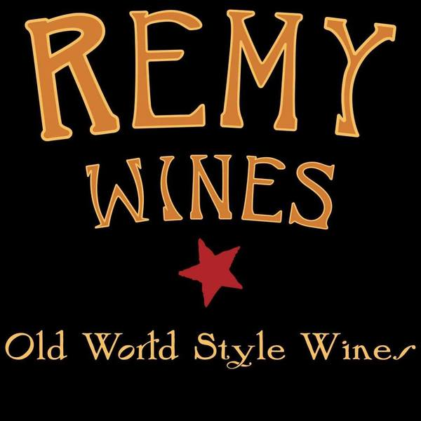 Logo for Remy Wines