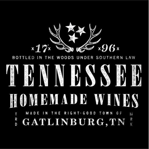 Logo for Tennessee Homemade Wines