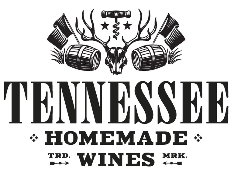 Brand for Tennessee Homemade Wines