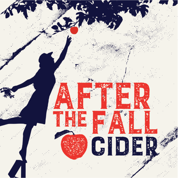 Brand for After the Fall Cider