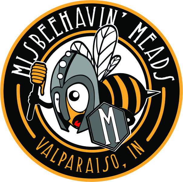 Brand for Misbeehavin' Meads