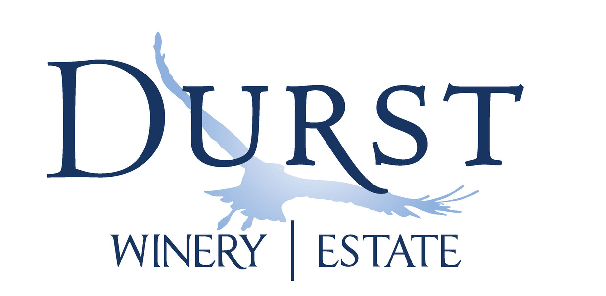 Logo for Durst Winery and Estate