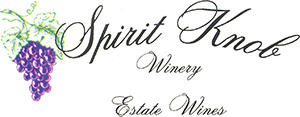 Logo for Spirit Knob Winery Inc