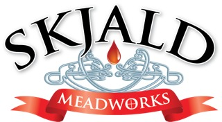 Brand for Skjald Meadworks