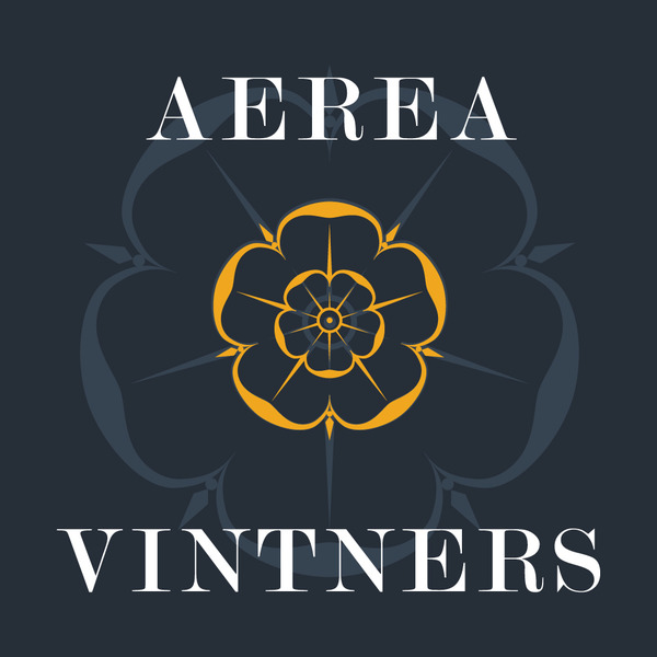 Logo for Aerea Vintners