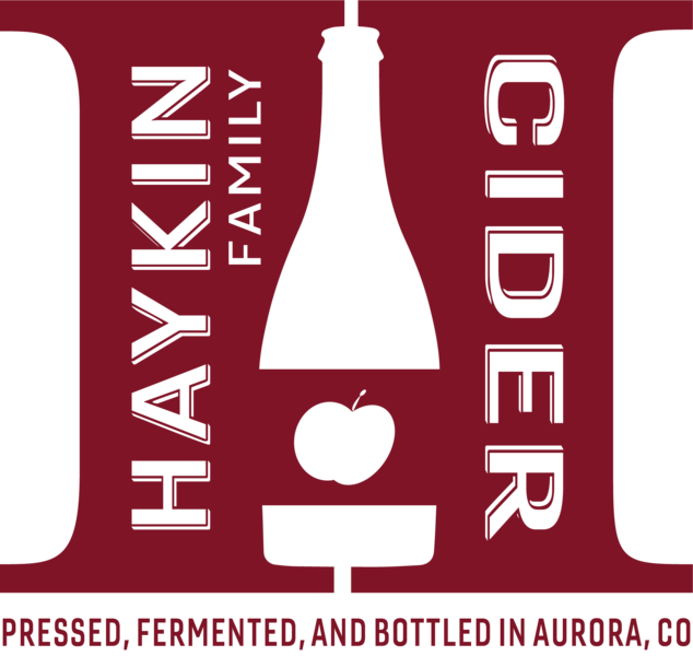 Brand for Haykin Family Cider