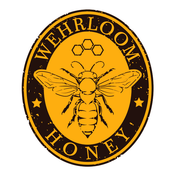 Brand for Wehrloom Honey