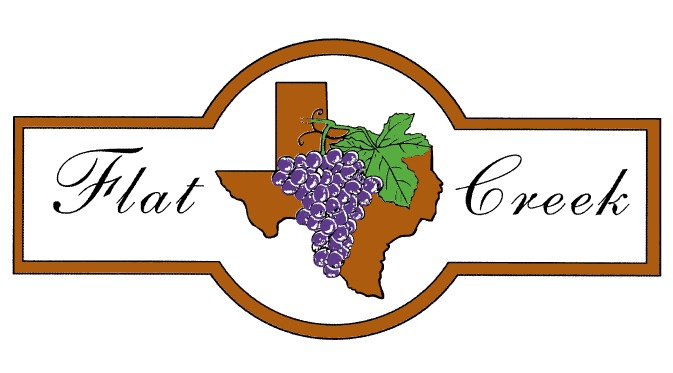 Logo for Flat Creek Estate