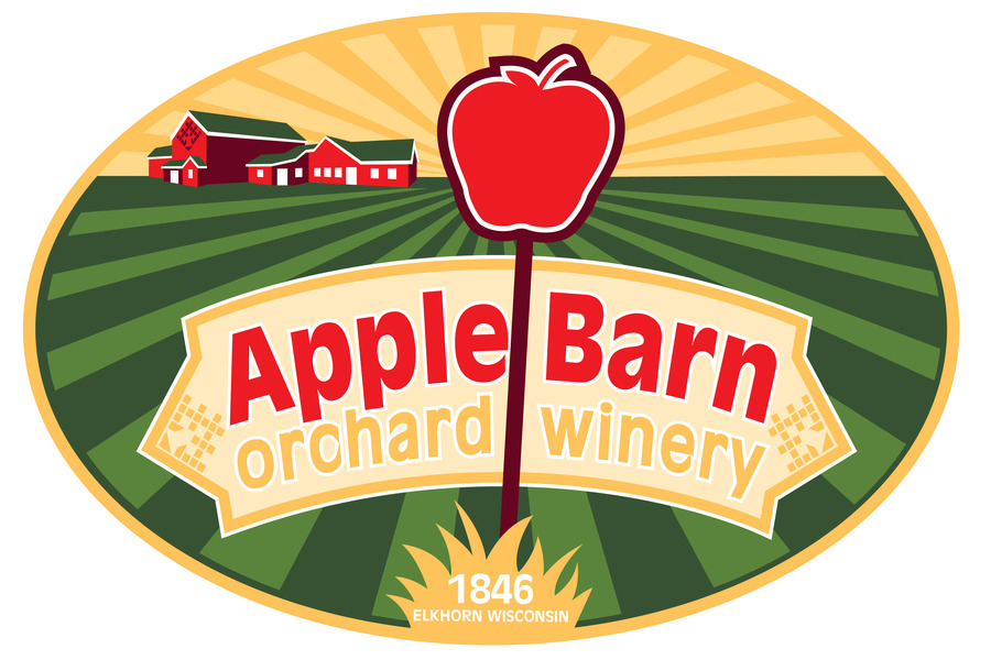 Logo for Apple Barn Orchard & Winery