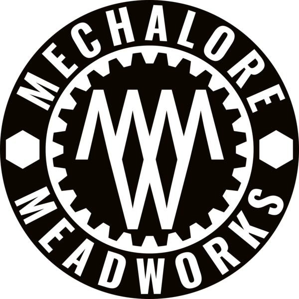 Brand for Mechalore MeadWorks