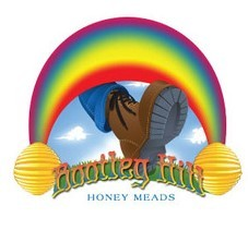 Brand for Bootleg Hill Honey Meads
