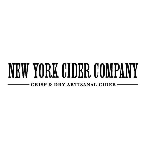 Brand for New York Cider Company