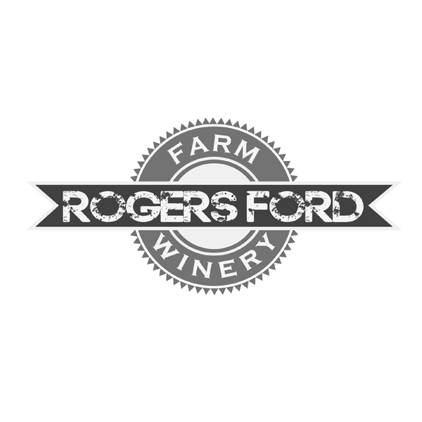Logo for Rogers Ford Farm Winery