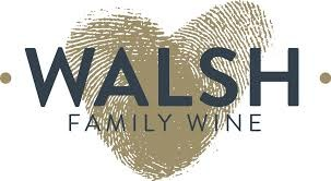 Logo for Walsh Family Wine