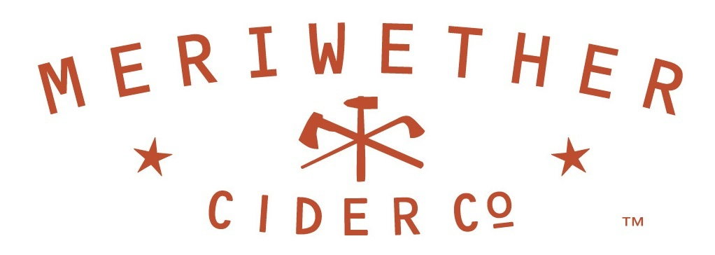 Brand for Meriwether Cider