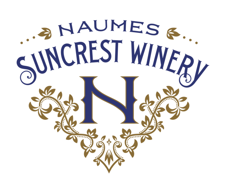 Logo for Naumes Suncrest Winery