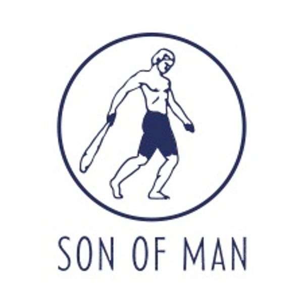 Brand for Son Of Man