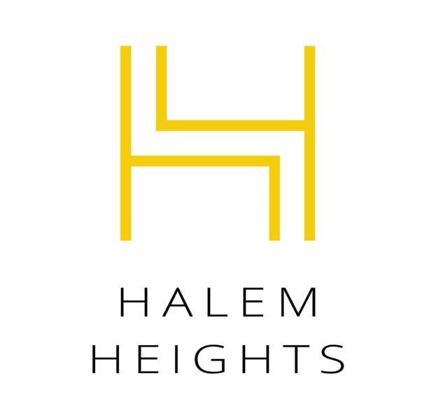Logo for Halem Heights