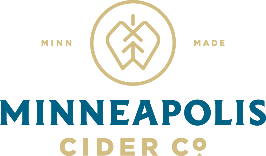 Brand for Minneapolis Cider Company