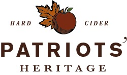 Brand for Patriots' Heritage
