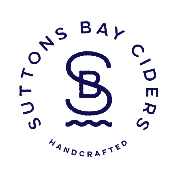 Brand for Suttons Bay Ciders
