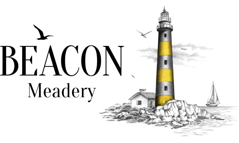 Logo for Beacon Meadery