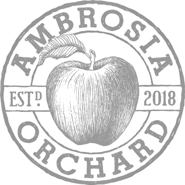 Brand for Ambrosia Orchard