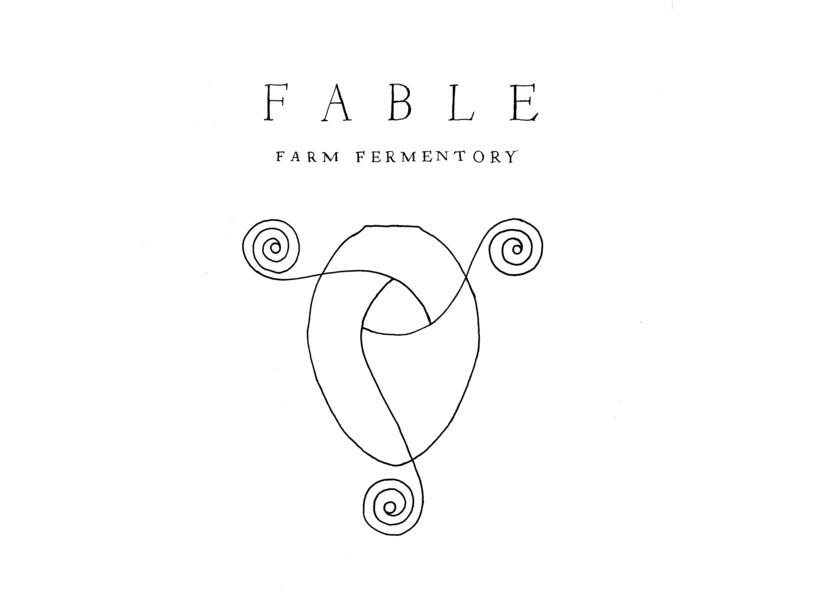 Brand for Fable Farm Fermentory