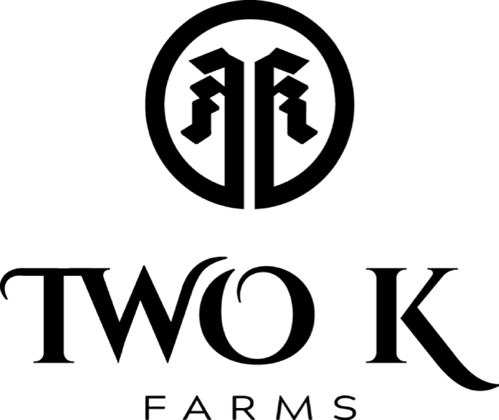 Brand for Two K
