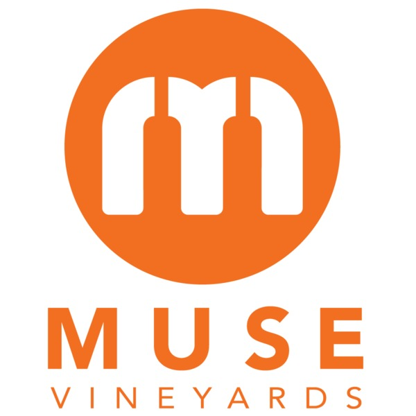 Logo for Muse Vineyards